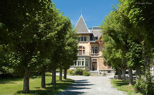 Villa near Barcelonnette, Vallée de l'Ubaye
