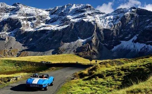 French Pyrenees Road Trips
